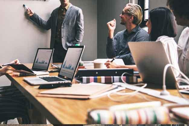 Kurumsal Eğitim Veren Firmaların Özellikleri
